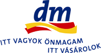 dm drogerie markt Magyarország is a customer of Level1 GmbH. Level1 GmbH develops the mobile Android and iOS apps.