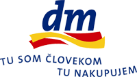 dm drogerie markt Slovensko is a customer of Level1 GmbH. Level1 GmbH develops the mobile Android and iOS apps.