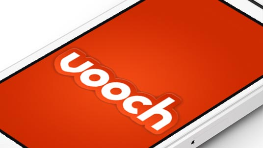 vooch – Mobile Couponing Platform was developed by Level1 GmbH